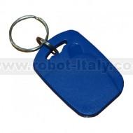 RFID1356-KEY-MIFARE - RFID 13.56 MHZ MIFARE CLASSIK 1K TAG KEYCHAIN