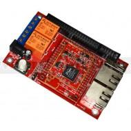 RT5350F-OLinuXino-EVB - LINUX SINGLE BOARD COMPUTER WITH RT5350F SOC 2.4GHZ WIFI 801.11N