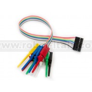 Open logic sniffer probe cable