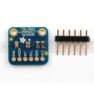 TSL2561 digital luminosity / lux / light sensor