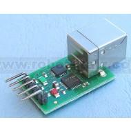 Modulo USB - I2C