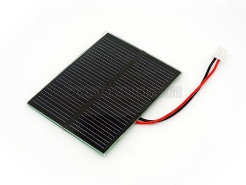 Pannello Solare Con Arduino : Cella solare da seeed studio a su