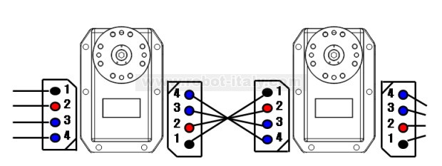 MX-28AT - DYNAMIXEL and Parts - astanadigitalcom