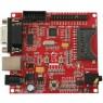 AVR-USB-STK AVR USB AT90USB162 MICROCONTROLLER DEVELOPMENT BOARD