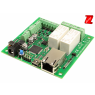 dS1242 - 2 x 16A ethernet relay