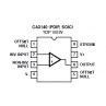 CA3140E - Operational Amplifier
