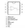 TL071CN - Amplificatore Operazionale