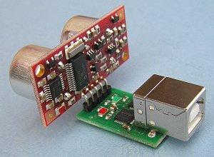 USB-I2C - Modulo USB - I2C , da Devantech a € 18,37 su Robot Italy