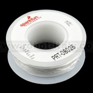 Hook-up Wire - White