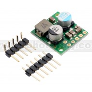 3786 - 12V, 2.4A Step-Down Voltage Regulator D36V28F12