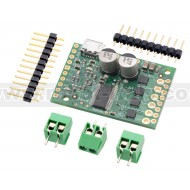 3141 - Tic 36v4 USB Multi-Interface High-Power Stepper Motor Controller
