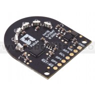 3412 - 3-Channel Wide FOV Time-of-Flight Distance Sensor Using OPT3101 (No Headers)