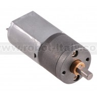 1162  - 29:1 Metal Gearmotor 20Dx41L mm