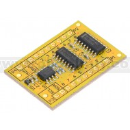 2159 - I²C Long-Distance Differential Extender