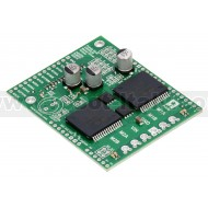 2507 - Pololu Dual VNH5019 Motor Driver Shield for Arduino