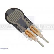 Force-Sensing Resistor: 0.25″-Diameter Circle, Short Tail