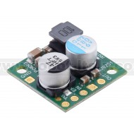 2855 - Pololu 12V, 2.2A Step-Down Voltage Regulator D24V22F12