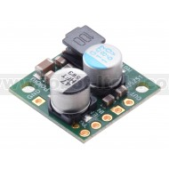 2861 - Pololu 9V, 2.3A Step-Down Voltage Regulator D24V22F9