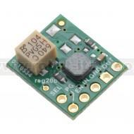 2871 - 3.3V Step-Up/Step-Down Voltage Regulator w/ Adjustable Low-Voltage Cutoff S9V11F3S5CMA