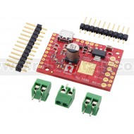 3135 - Tic T500 USB Multi-Interface Stepper Motor Controller