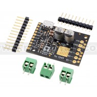 3139 - Tic T249 USB Multi-Interface Stepper Motor Controller