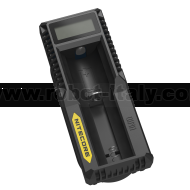 Nitecore UM10 Li-ion Battery Charger