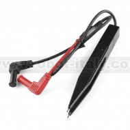 Multimeter Tweezer Probes