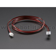 JST-PH Battery Extension Cable - 500mm