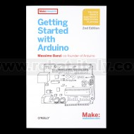 Arduino - Getting started with - 2nd Edition