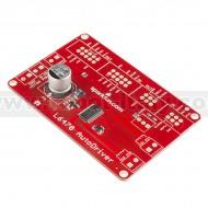 AutoDriver - Stepper Motor Controller