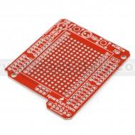 Arduino ProtoShield Sparkfun - bare PCB