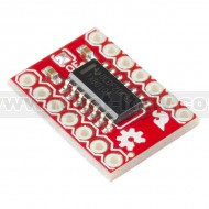 Voltage-Level Translator - TXB0104 Breakout