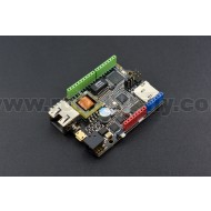 W5500 Ethernet with POE IOT Board (Arduino Compatible