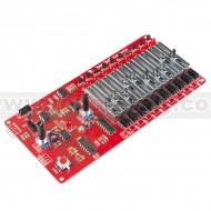 SparkPunk Sequencer Kit