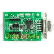 ZIG2SERIAL - PC serial interface to ZIG100 wireless module