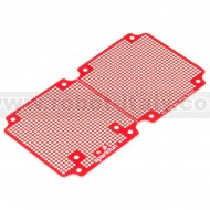 SparkFun Big Red Box Proto Board