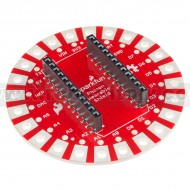 SparkFun Photon Wearable Shield