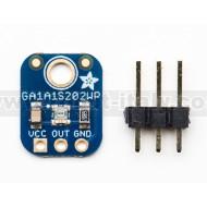 GA1A12S202 Log-scale Analog Light Sensor
