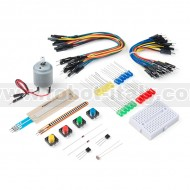 SparkFun Inventor's Kit Add-On Pack - v4.0