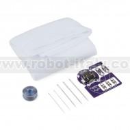 LilyPad E-Sewing ProtoSnap Kit