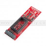 SparkFun AST-CAN485 WiFi Shield