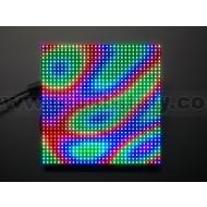32x32 RGB LED Matrix Panel - 6mm pitch