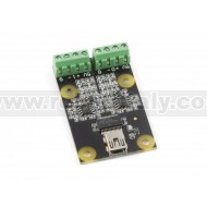 1054 - Phidget Frequency Counter