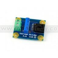 1121 - Voltage Divider