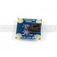 1124 - Precision Temperature Sensor