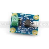 3052 - SSR Relay Board