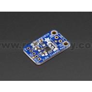 Mono 2.5W Class D Audio Amplifier - PAM8302