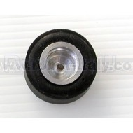 Aluminum 31mm Wheel