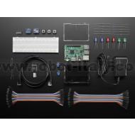 Microsoft IoT Pack for Raspberry Pi 3 - w/ Raspberry Pi 3