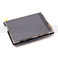 2.8'' TFT Touch Shield V2.0